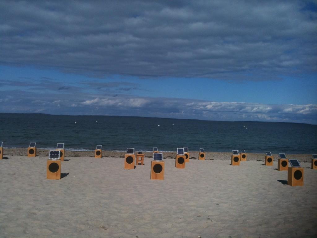 Menemsha Beach